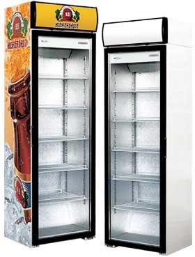 Холодильный шкаф Torino