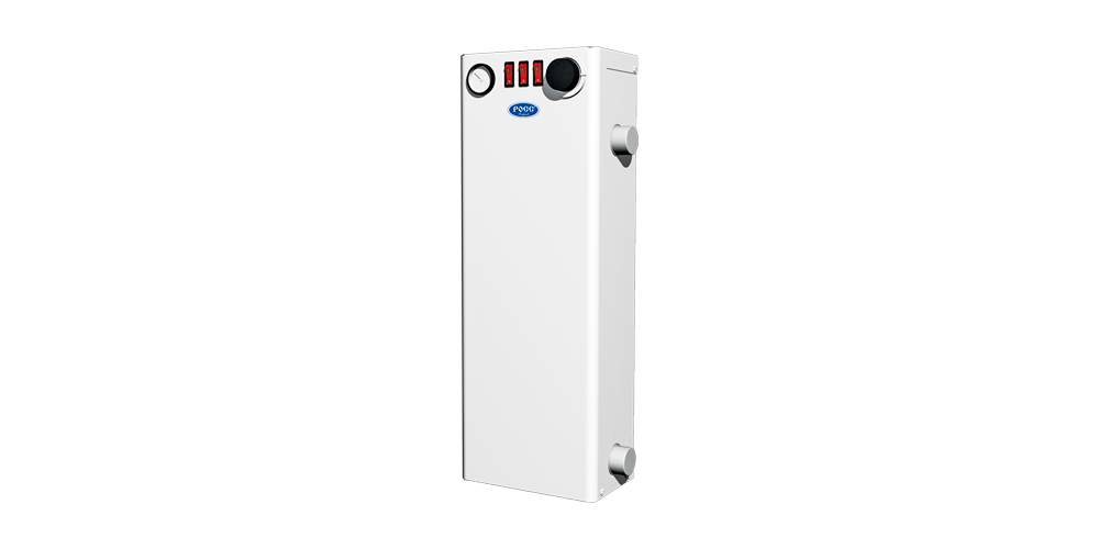 Настенный электрический котел РОСС с релейным управлением