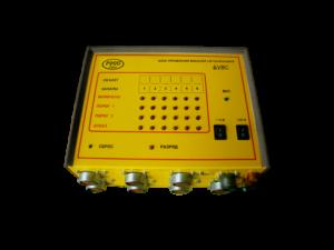 Блок управления внешней сигнализацией РОСС БУВС-1