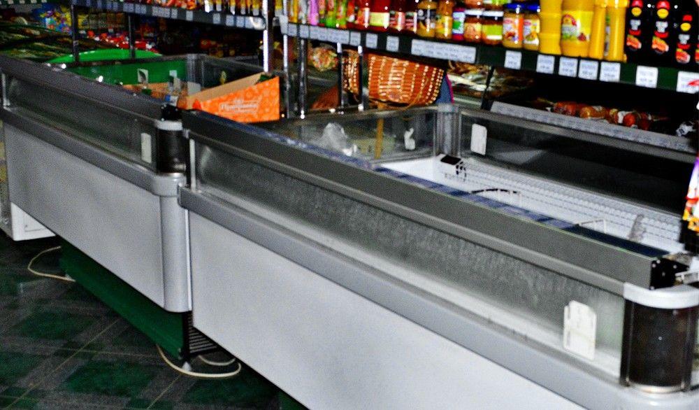 Холодильный боннет РОСС Paola
