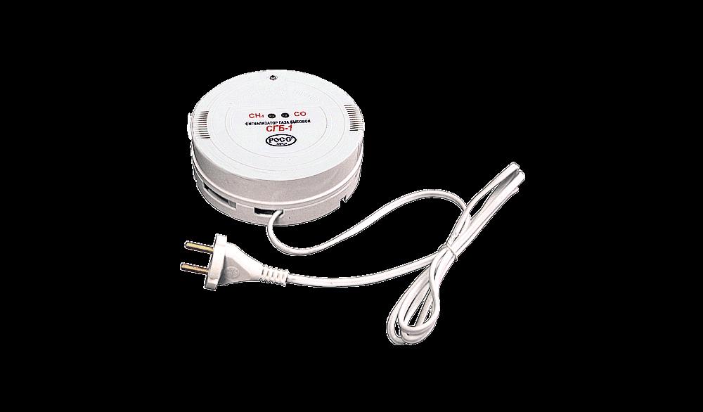 Cигнализатор газа бытовой РОСС СГБ-1