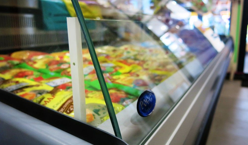 Холодильная витрина РОСС Belluno