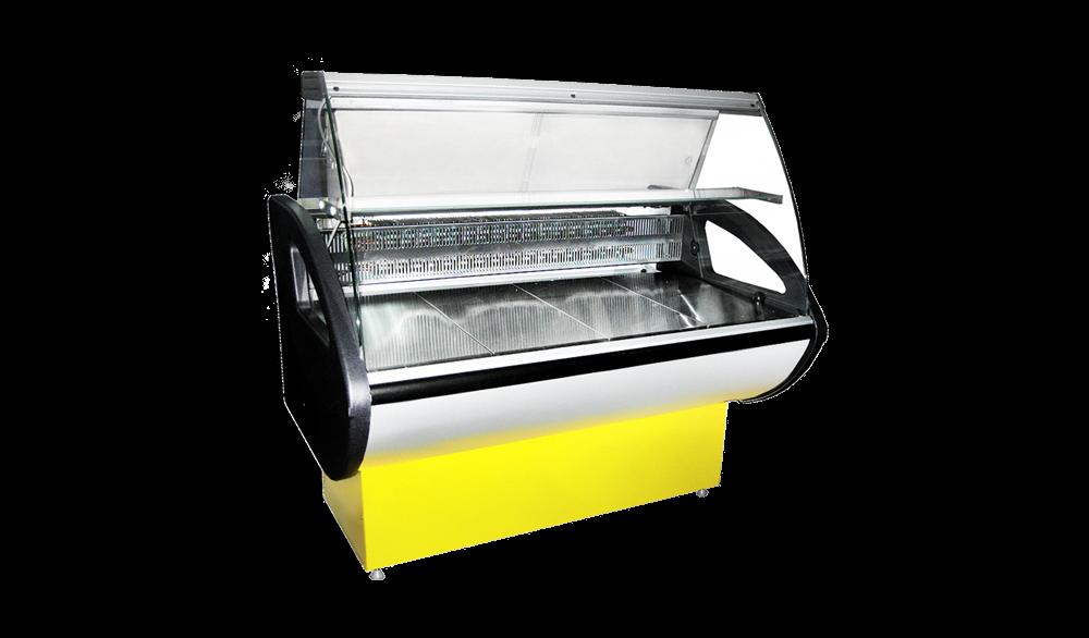Холодильная витрина Россинка ВС