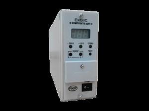 Сигнализатор горючих газов и паров ЩИТ-2 однокагнальный
