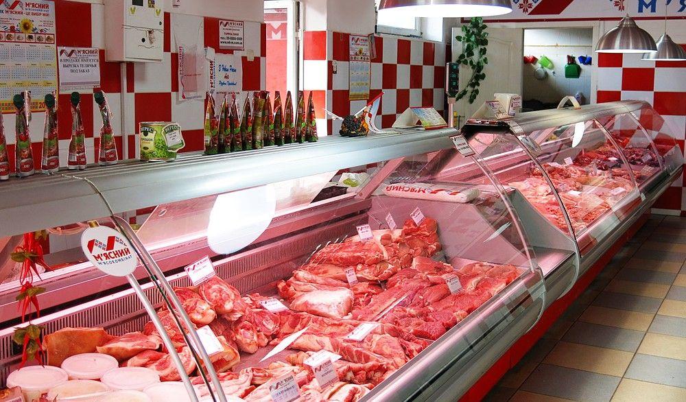 Холодильная витрина РОСС Sorrento