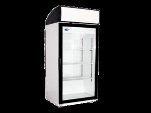 Шкаф холодильный Torino-200