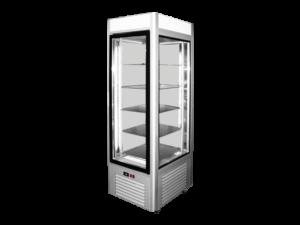 Кондитерский холодильный шкаф РОСС Torino