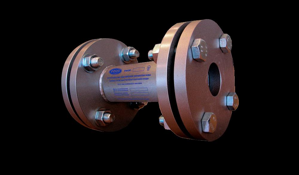 Устройство магнитной обработки воды РОСС УМОВ -5