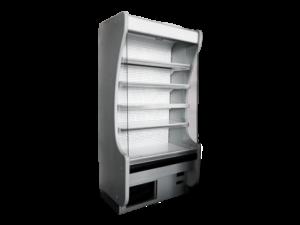 Холодильная горка Mirano