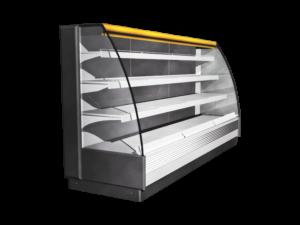 Холодильная горка РОСС Palermo