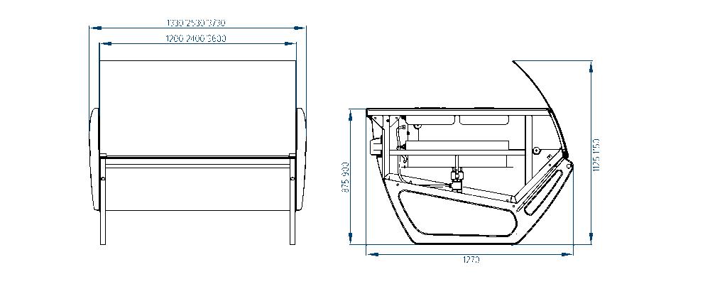 Схема мармита электрического San Remo МЭ
