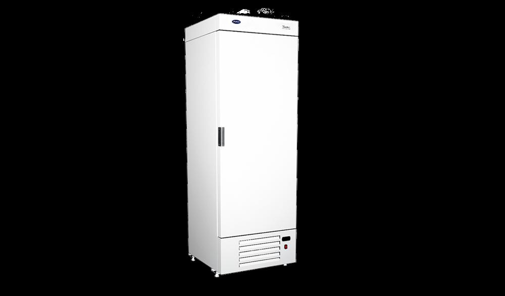 Холодильный шкаф глухой Torino-500