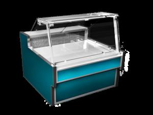 Холодильная витрина Geneva
