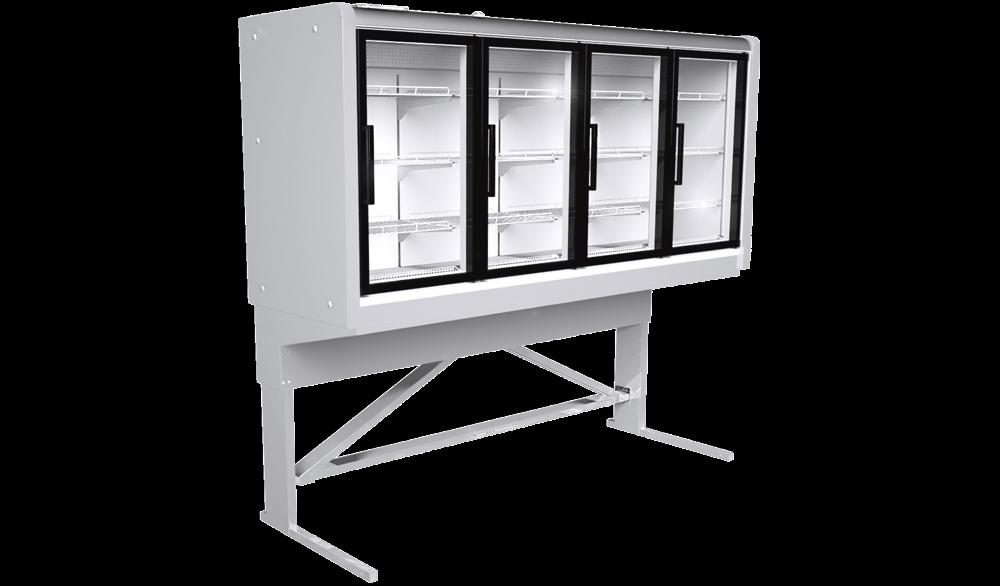 Шкаф низкотемпературный Torino-НН