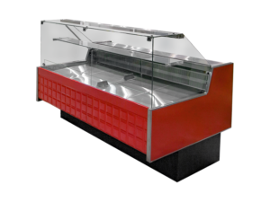 Холодильна вітрина Siena Cube