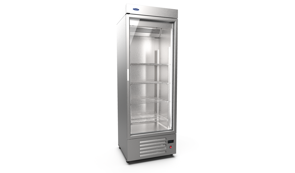 Холодильный шкаф для ферментации мяса